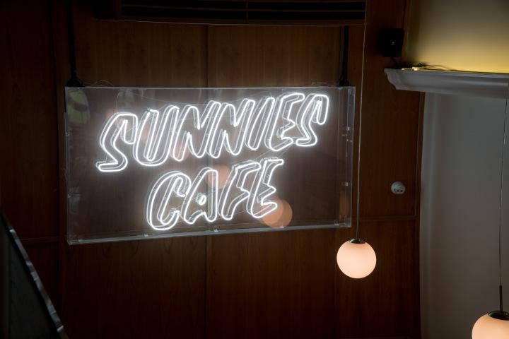Sunnies Cafe - Instagram-worthy restaurants